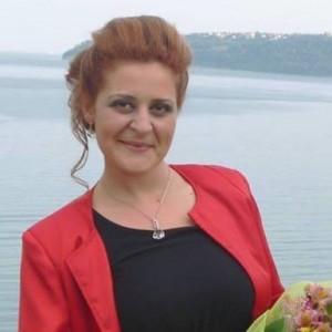 Яна Кирилова - шофьорски курс Добрич