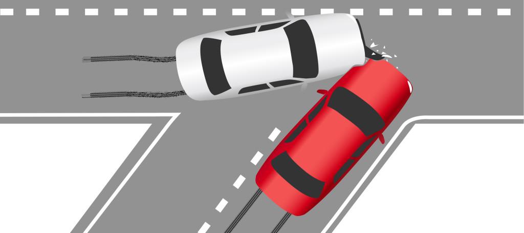 Инцидент - шофьорски курсове Добрич